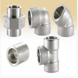 Industrial Carbon Steel Swage Nipple