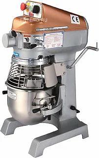 Spar Mixer Sp 200a Planetary Mixer 20ltr Wholesaler From