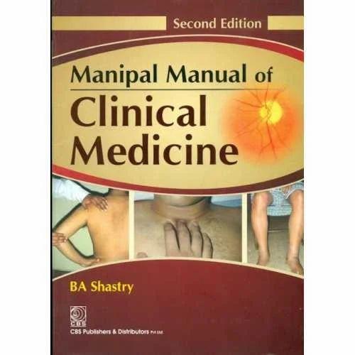 manipal manual of clinical medicine cbs publishers distributors rh indiamart com manipal medical manual free download manipal medical manual free download