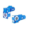 Three Phase Helical Gear Motors, For Industrial, Voltage: 230 V Ac