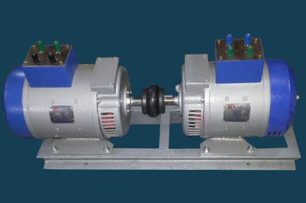 DC Motors - DC Long Shunt Motor Manufacturer from Coimbatore on