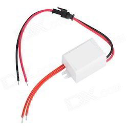LED External Drivers