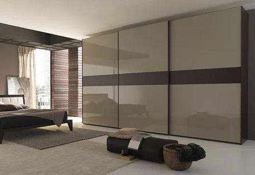 Modular Wardrobe modular wardrobes, cabinets   sharp designing   service provider
