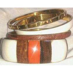 Bone Handicraft Bangles