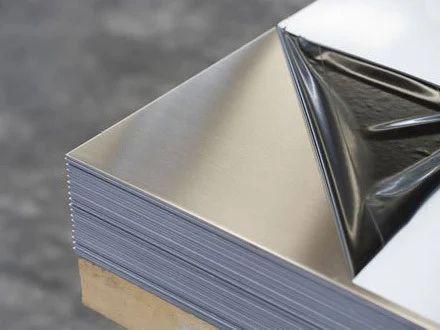 Anodised Aluminium Sheets Anodised Aluminium Sheet