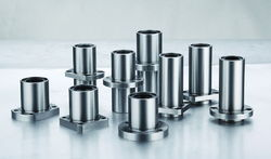 Linear Flange Bearing