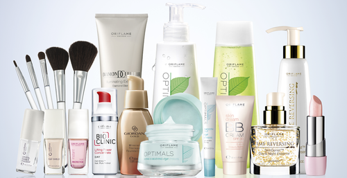Oriflame skin care products view specifications details of oriflame skin care products stopboris Choice Image
