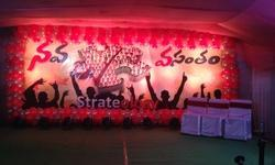 Corporate Event Stage