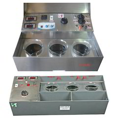 S.S Rhodium Plating Machine