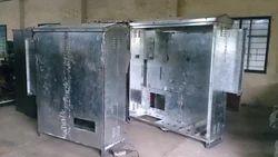 Stainless Steel Enclosures