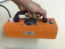 Nano Handheld Module