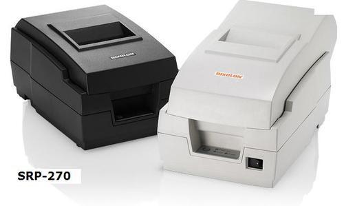 Bixolon Impact Dot Receipt Printer (without Cutter)