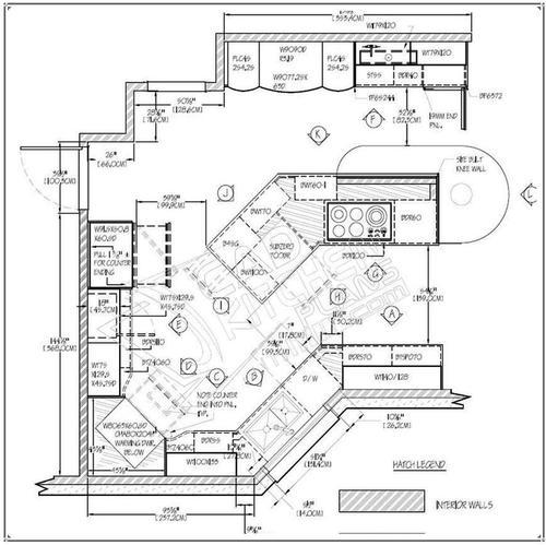 Cad Including House Plotting Services In Vashi Navi Mumbai
