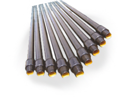 Drill Rod - API & DTH Drilling Rig use for DTH Hammer