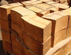 High Temperature Refractory Bricks