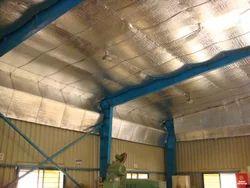 Under Roof Insulation