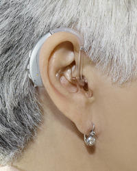 Behind The Ear Hearing Aid Services