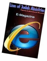 E-Magazine Service