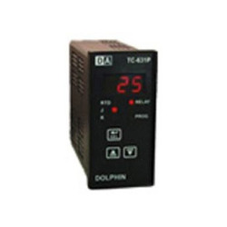 Dual Set Point Temperature Controller