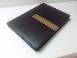 File Folder with zipper