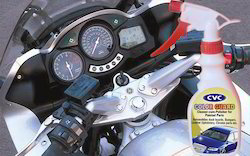 Two Wheelers Maintenance Lubricants