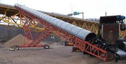 Aggregate Belt Conveyors