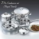 Royal Touch Cookware Set