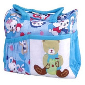 081677456f Cotton Bonsai Mother Care Bag, Bonsai Baby Care Private Limited | ID ...