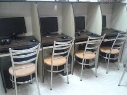 Inhouse Cyber Cafe Services