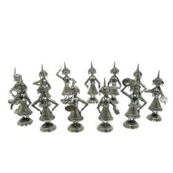 Metal Decorative Sculptures