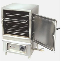 Floor Mounted Idli Box (Steam Operated)