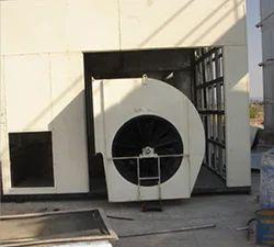 Air Washer Equipment