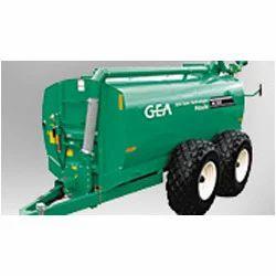 EL66 GEA Farm Equipment