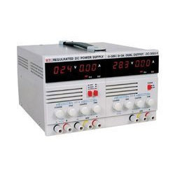 AC DC Regulated Power Supply