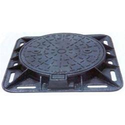 Customised Manhole Covers