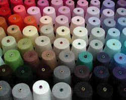 Weaving Wool Yarns