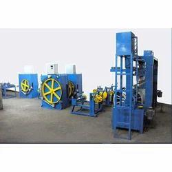 Strip Enameling Machines