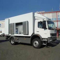 Diesel Generator On Hire 400 Kva