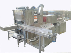 Hi-Speed Shrink Packaging Machines