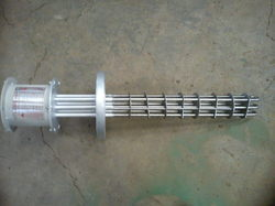 Tubular Direct Immersion Heater