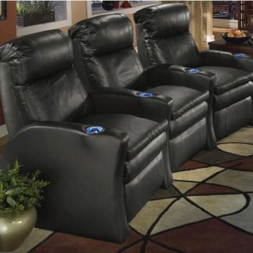 Nice Home Theater Recliners, Lazy Boy Style Recliners