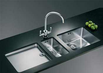 Kitchen Sinks - View Specifications & Details of Kitchen Sinks by ...