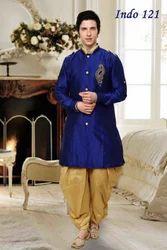 Mens Designer Indo Western