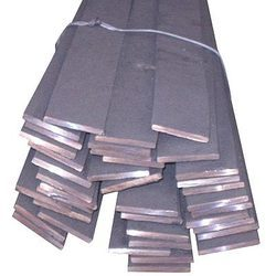 Mild Steel MS Flat Bar, For Industrial, Thickness: 10 - 30 Mm