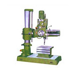 Radial Drilling Machine Manufacturers Suppliers