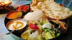 Indian Food Facility