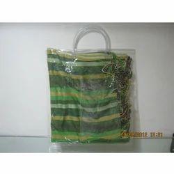 PVC Carry Bag