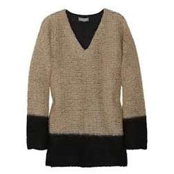 Sylish Woven Sweater