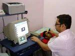 B Scan Ultrasonography