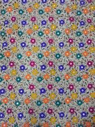 Cutwork Fabric